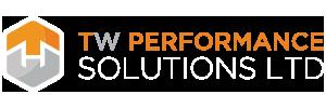 TW Solutions Logo